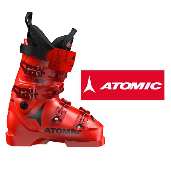 【送料無料】 アトミック スキーブーツ ATOMIC【2019-20モデル】RED STER CLUB SPORT 130