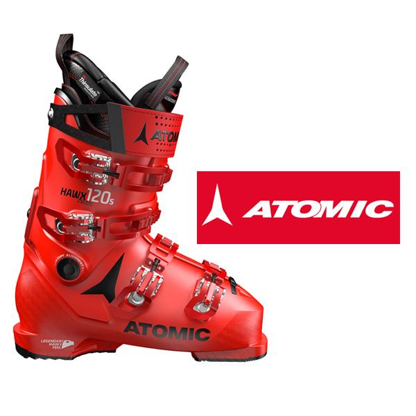 アトミック スキーブーツ ATOMIC【2019-20モデル】HAWX PRIME 120 S
