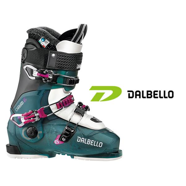 ダルベロ スキーブーツ DALBELLO【2018-19モデル】CHAKRA 85