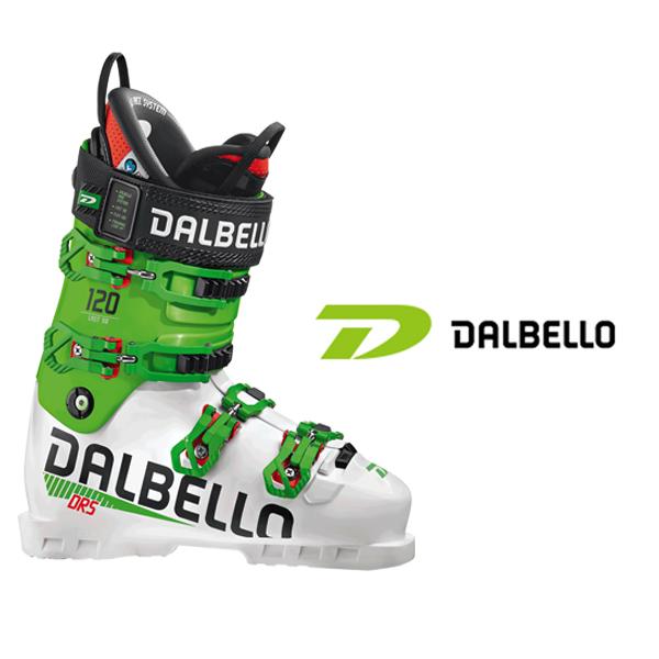 ダルベロ ダルベロ ダルベロ スキーブーツ DALBELLO【2019-20モデル】DRS 120 7c6