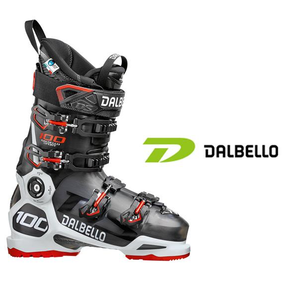 ダルベロ スキーブーツ DALBELLO【2019-20モデル】DS 100