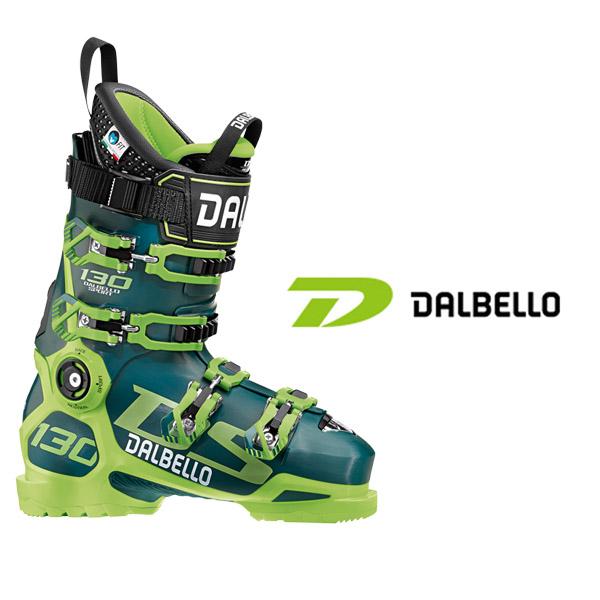 ダルベロ スキーブーツ DALBELLO【2019-20モデル】DS 130