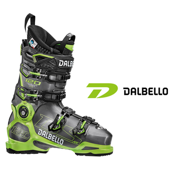 ダルベロ スキーブーツ DALBELLO【2019-20モデル】DS AX 120 GW