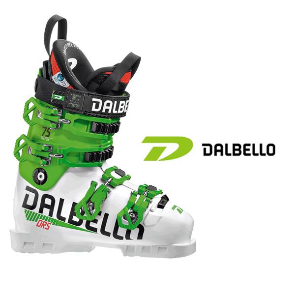 ダルベロ スキーブーツ DALBELLO【2019-20モデル】DRS 75