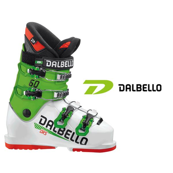 ダルベロ スキーブーツ DALBELLO【2019-20モデル】DRS 60