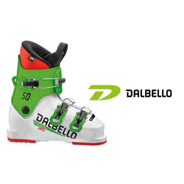 ダルベロ スキーブーツ DALBELLO【2019-20モデル】DRS 50