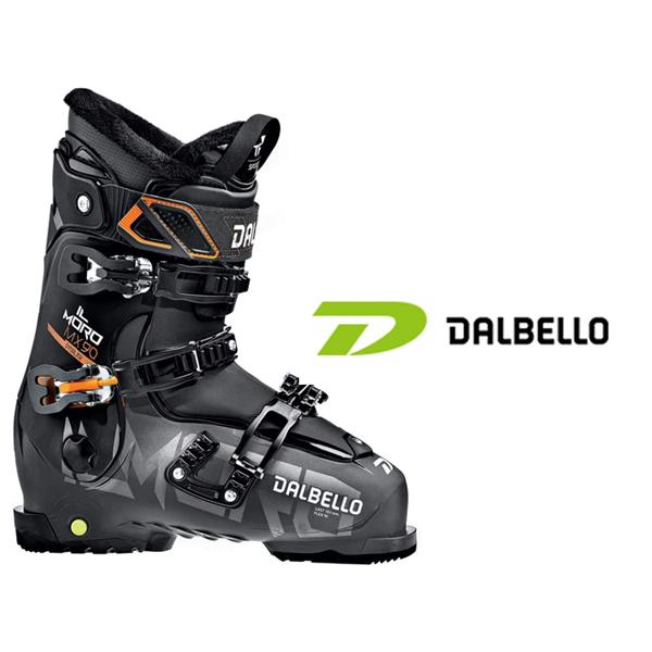 ダルベロ スキーブーツ DALBELLO【2019-20モデル】IL MORO MX 90
