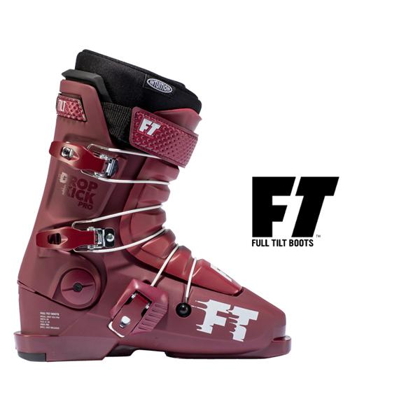 フルチルト スキーブーツ FT 2019-20モデル DROP KICK PRO 入学祝 年越し 一番売れた*** 名入れ