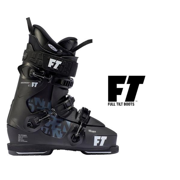 フルチルト スキーブーツ FT【2019-20モデル】DESCENDANT 4 ディセンダント4