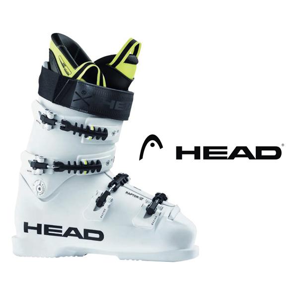 21-22 NEWモデル レース 基礎 デモ HEAD ヘッド スキーブーツ 110 RAPTOR SC〈 《2022》 SC ラピュター ハイクオリティ 蔵 〉 送料無料