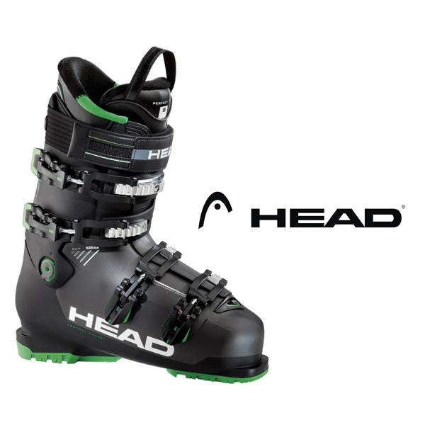 ヘッド スキーブーツ HEAD【2016-17モデル】ADVANT EDGE 95