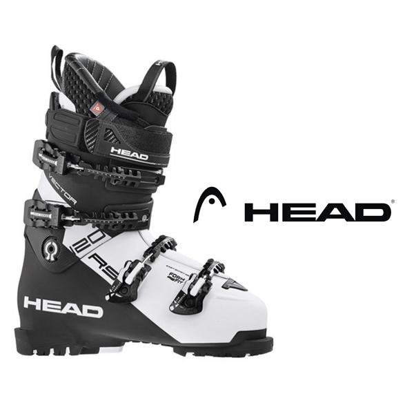 ヘッド スキーブーツ HEAD【2018-19モデル】VECTOR RS 120S