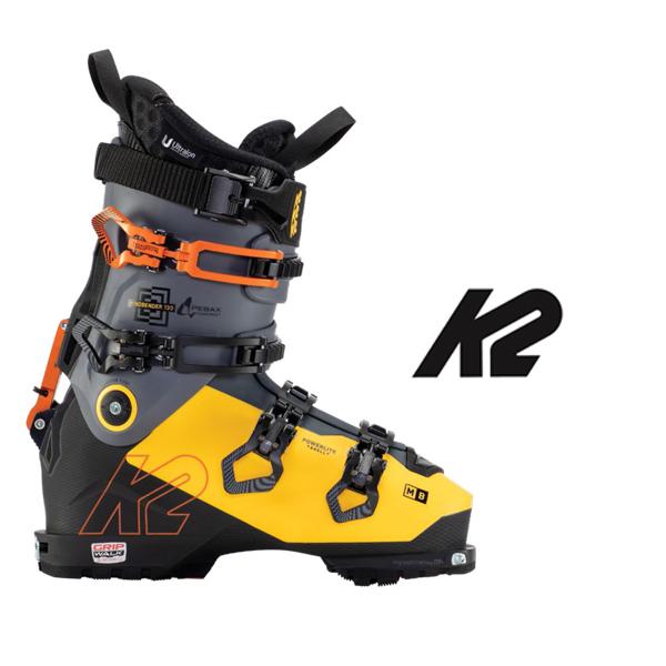 ケーツー スキーブーツ K2 【2020-21モデル】 MINDBENDER 130