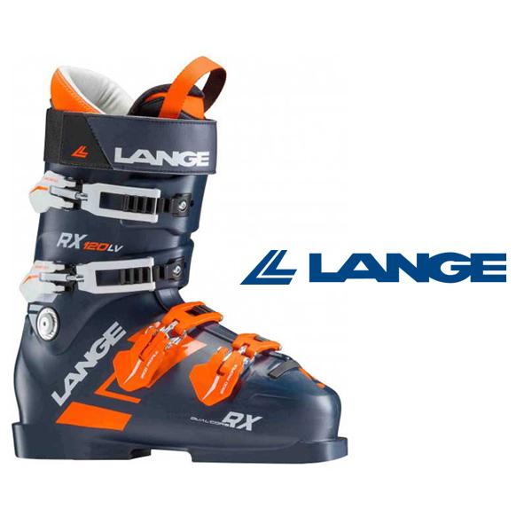 ラング スキーブーツ LANGE【2018-19モデル】RX 120 L.V.