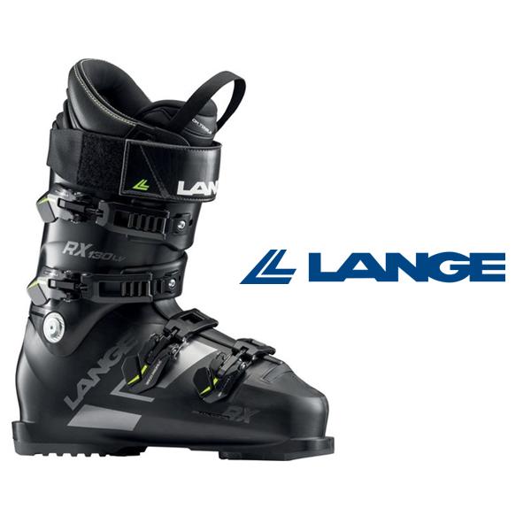 ラング スキーブーツ LANGE【2018-19モデル】RX 130 L.V.