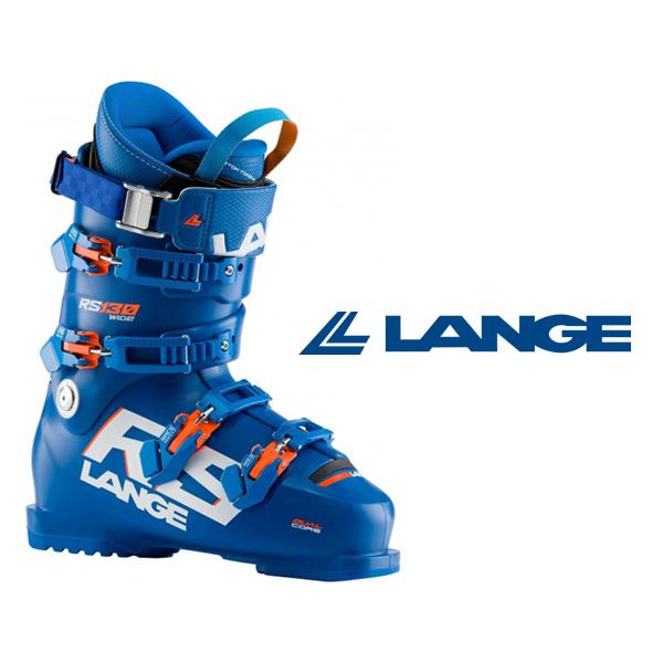 ラング スキーブーツ LANGE【2019-20モデル】RS 130 WIDE