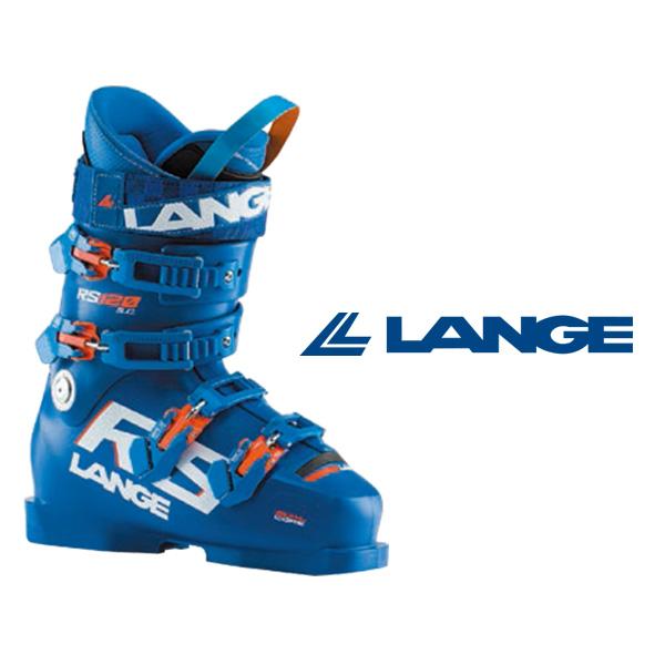 ラング スキーブーツ LANGE【2019-20モデル】RS 120 SC