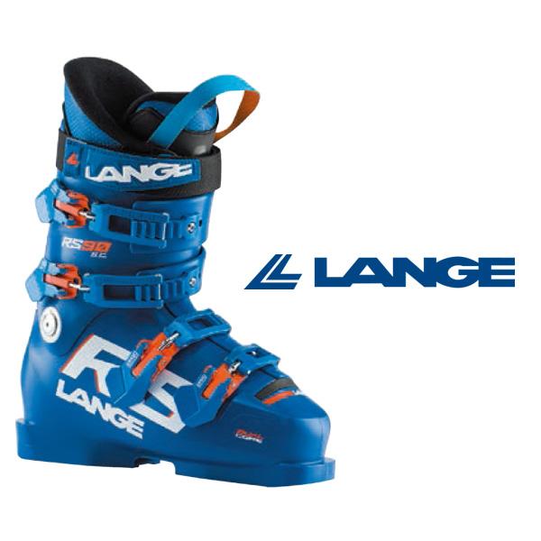 ラング スキーブーツ LANGE【2019-20モデル】RS 90 SC