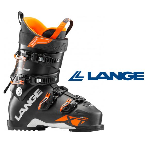 ラング スキーブーツ LANGE【2019-20モデル】XT FREE 100