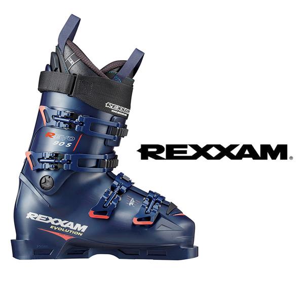 レクザム スキーブーツ REXXAM【2019-20モデル】R-EVO 90S