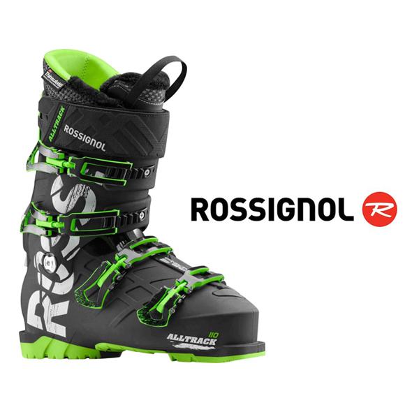 ロシニョール スキーブーツ ROSSIGNOL【2018-19モデル】ALL TRACK 110