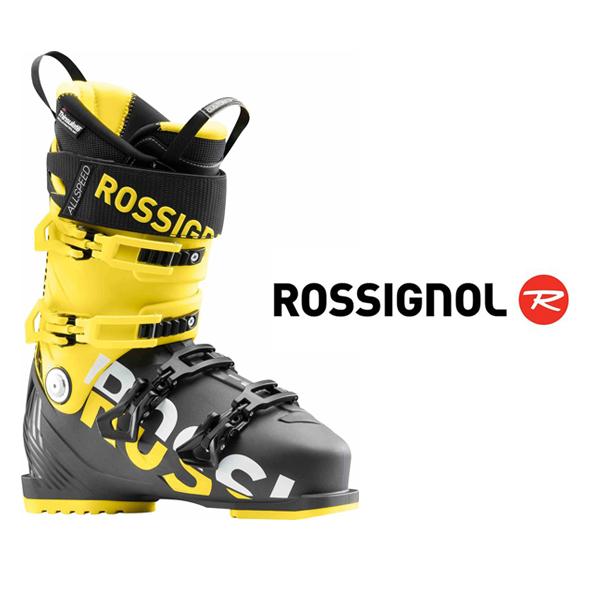 ロシニョール スキーブーツ ROSSIGNOL【2018-19モデル】ALL SPEED 120