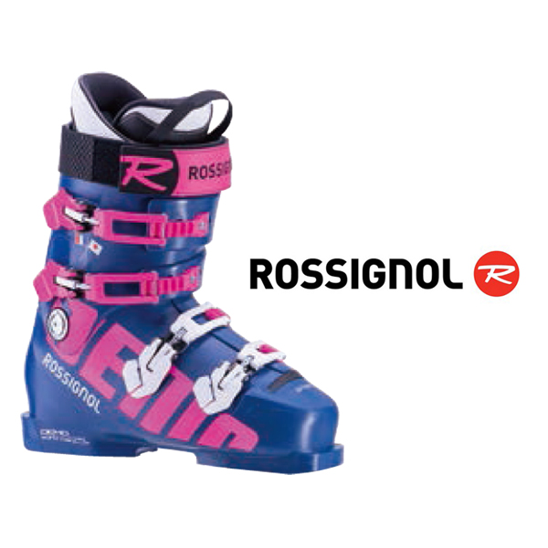 ロシニョール スキーブーツ ROSSIGNOL【2019-20モデル】DEMO 125 SC