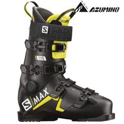 サロモン スキーブーツ SALOMON【2018-19モデル】S/MAX 110