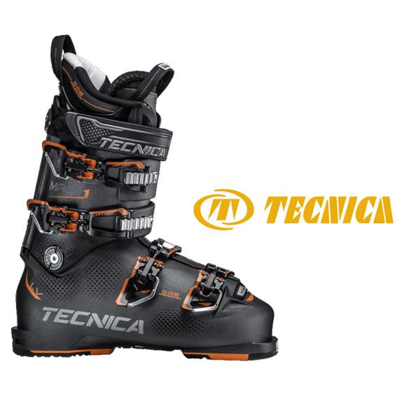 テクニカ スキーブーツ TECNICA【2018-19モデル】MACH1 LV 110