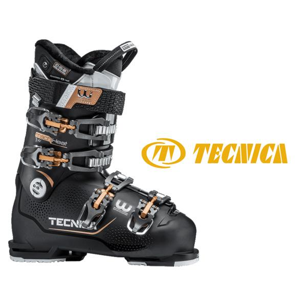 テクニカ スキーブーツ TECNICA【2018-19モデル】MACH1 MV 95 W HEAT