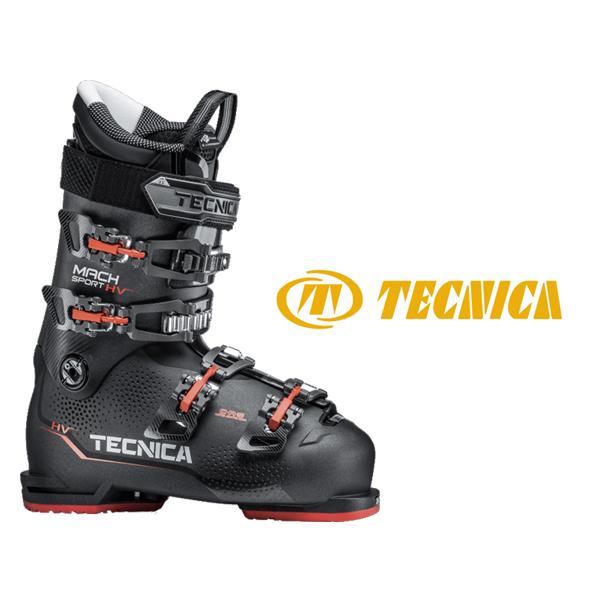 テクニカ スキーブーツ TECNICA【2018-19モデル】MACH SPORT HV 80