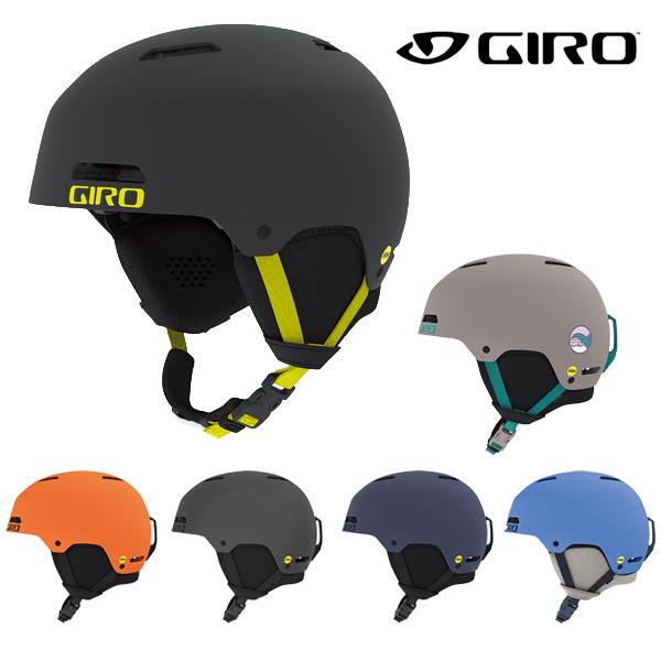 ジロ ヘルメット GIRO【2019-20モデル】LEDGE MIPS(レッジ ミップス)