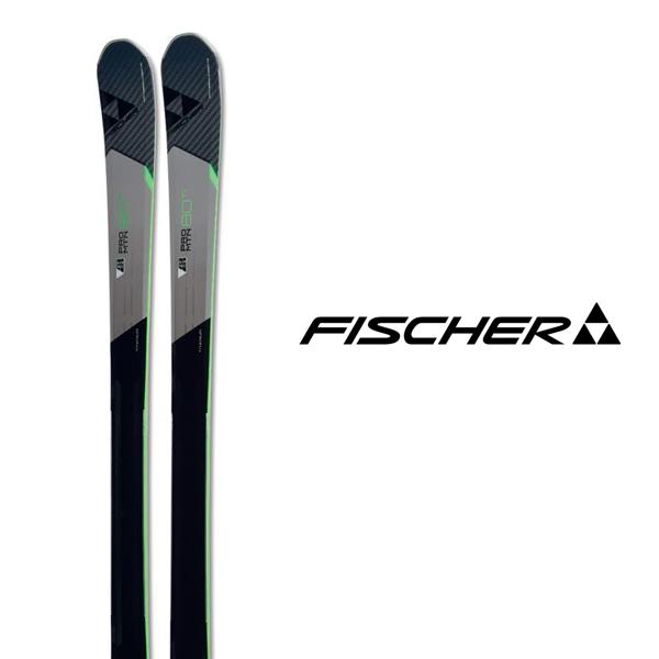 フィッシャー スキー板 FISCHER【2016-17モデル】PRO MTN 80 Ti(板のみ)