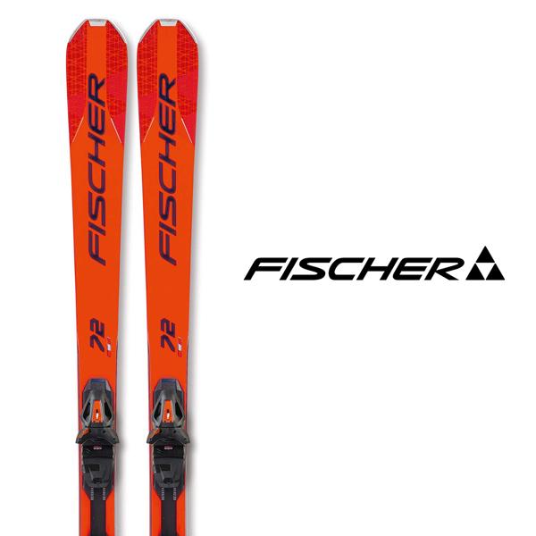 20-21 NEWモデル デモ 基礎 オールラウンド FISCHER フィッシャー スキー板 《2021》 RC ONE 12 安値 〈 送料無料 72 RSX + GW 新商品 ビンディング セット 〉
