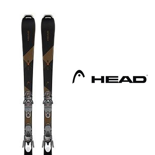 ヘッド スキー板 HEAD【2019-20モデル試乗板】EPIC JOY + JOY 11 GW