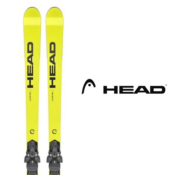 20-21 NEWモデル 試乗板 GS レーシング HEAD ヘッド スキー板 《2021》WORLD CUP REBELS 国産品 E-GS RD 送料無料 〉 DEMO PRO ビンディングセット レベルズ〈 14 + ワールドカップ FF 安い GW