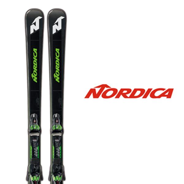ノルディカ スキー板 NORDICA【2020-21モデル】DOBERMAN 76 RB FDT+ Xcell 12 FDT