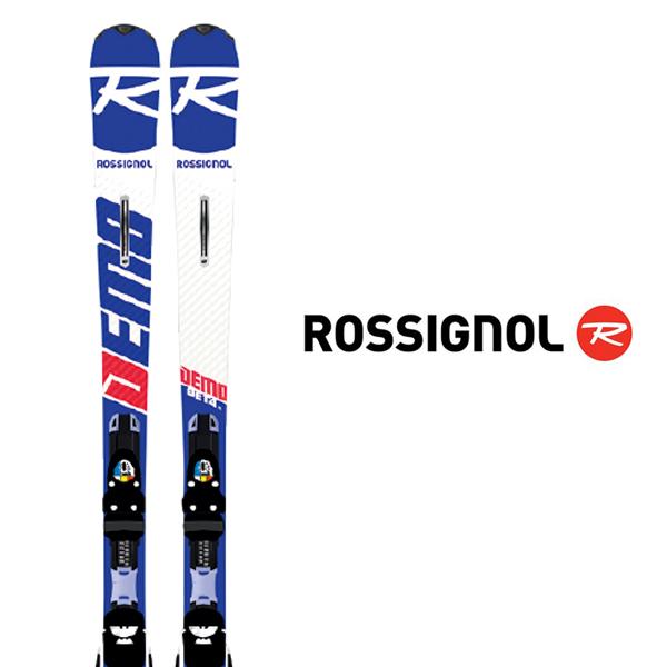 ロシニョール スキー板 ROSSIGNOL +【2018-19モデル】DEMO NX BETA Ti + BETA NX 12 KONECT DUAL B80 BLACK RED, フジシ:82e35c35 --- sunward.msk.ru