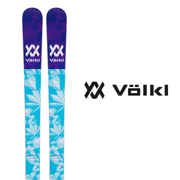 フォルクル スキー板 W VOLKL スキー板【2018-19モデル】BASH 86 W 86 (板のみ), BEL PARTS:bcb202b0 --- sunward.msk.ru