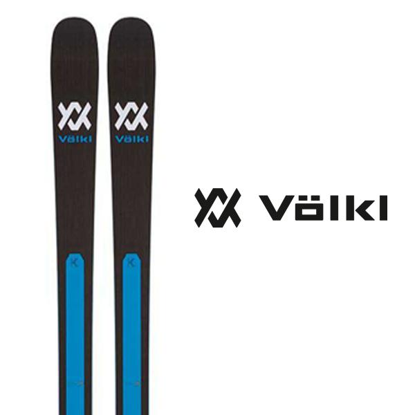 フォルクル スキー板【2018-19モデル】KENDO(板のみ)