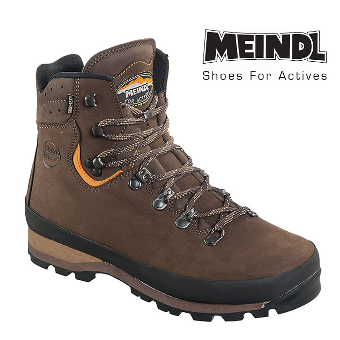 MEINDL マインドル パラディゾ MFS 〔登山靴 アウトドアシューズ〕 (nc):299710