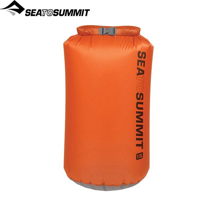 バックパッカーに最適なドライサック SEA TO SUMMIT シートゥサミット ウルトラシル ドライサック 13L 超激安特価 20SS ドライバッグ ST83015 スタッフサック 6 防水バッグ 10:00まで 小物袋 18:00から6 11 18 CAMP 通販