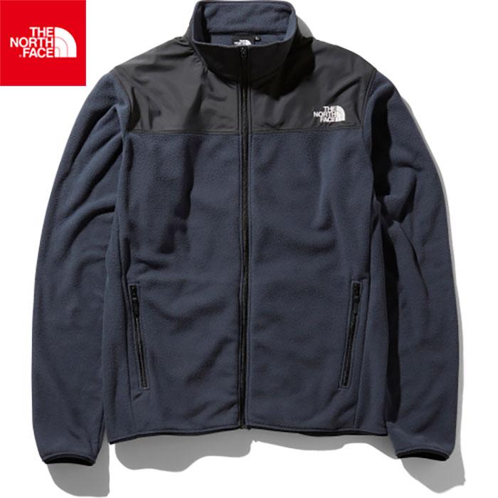 THE NORTH FACE ノースフェイス Mountain Versa Micro Jacket メンズ ジャケット フリース 保温 (UN):NL71904