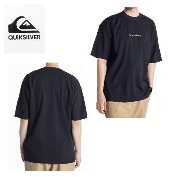 Tシャツ ウォータースポーツ QUIKSILVER クイックシルバー RETRO BEACH ST 21SS MENS メンズ 18:00から6 未使用品 販売実績No.1 コットン 10:00まで QST211056 T 6 18 アウトドア SUP 25
