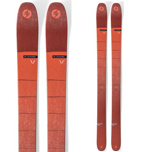 BLIZZARD ブリザード 19-20 スキー 2020 COCHISE コーチス (板のみ) スキー板 パウダー ロッカー: