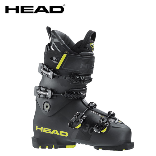 HEAD ヘッド 20-21 VECTOR 130S RS ベクター 130S R スキーブーツ 基礎 検定 デモ  [BOOTS]【スーパーセール限定 6/11 01:59まで】