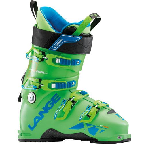 LANGE ラング 19-20 スキーブーツ 2020 XT FREE 130 LV フリーライド ウォーク バックカントリー:LBH7200-I-285