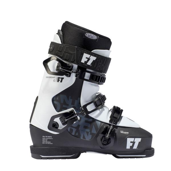 FT Full Tilt エフティー 19-20 スキーブーツ 2020 DESCENDANT 6 ディセンダント6 フリースタイル フリーライド: