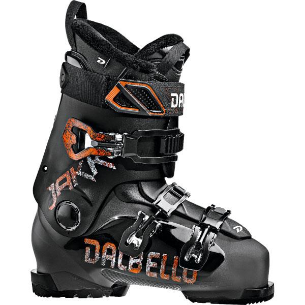 DALBELLO ダルベロ 19-20 スキーブーツ 2020 JAKK ジャック フリースタイル オールマウンテン: