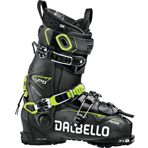 DALBELLO ダルベロ 19-20 スキーブーツ 2020 LUPO AX 90 ルポ ウォークモード ツアー バックカントリー: